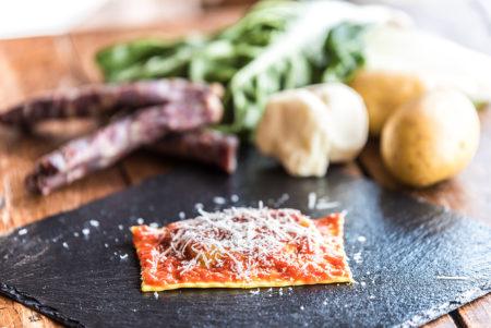 """Lo chef Stefano Rufo vince il concorso gastronomico """"Mari e Monti"""""""